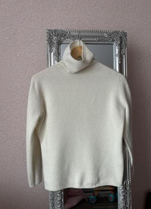 Шерстяний гольф свитер uniqlo s