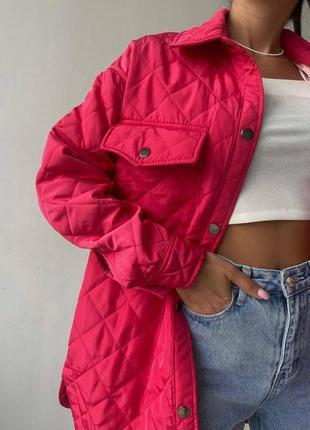 Куртка ✔️3 цвета 42-50р