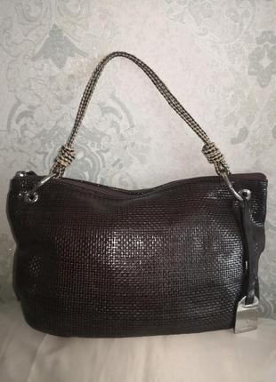 Шикарная кожаная сумка farrutx, испания. 💣💣👜💥🔥