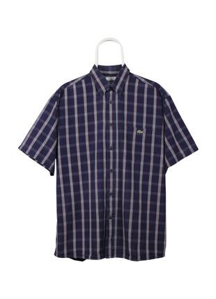 Рубашка шведка lacoste