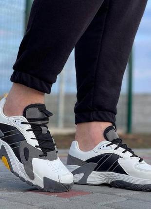 Кросівки демі чоловічі тм stilli р-р 41, устілка 26.8 см