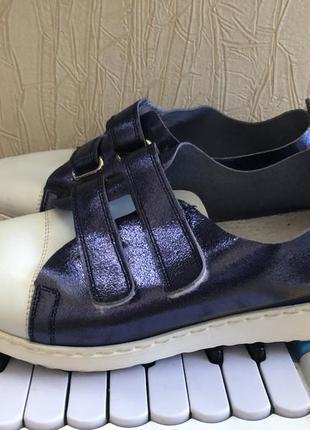 ❤️✅идеальная школьная обувь!!! том.м 23,5 по стельке