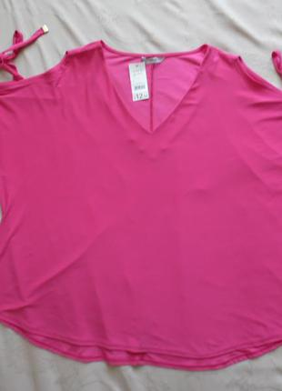 Блуза батал george размер 22(50) – идет на 56-58+.