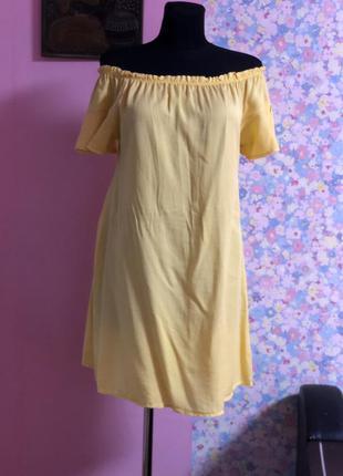 Платье 💛