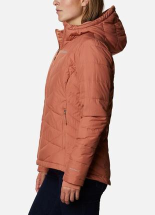 Куртка columbia heavenly    xs  -s     оригинал