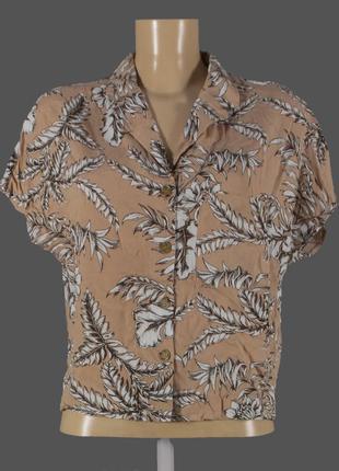Элегантная блузка primark