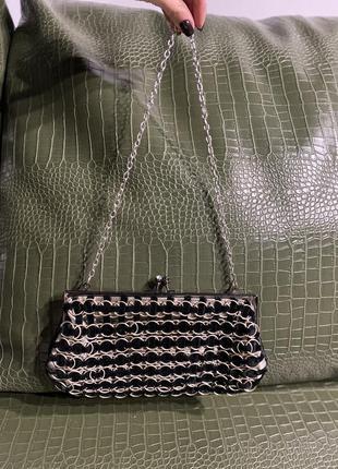 Сумочка / клатч / вечерняя сумочка