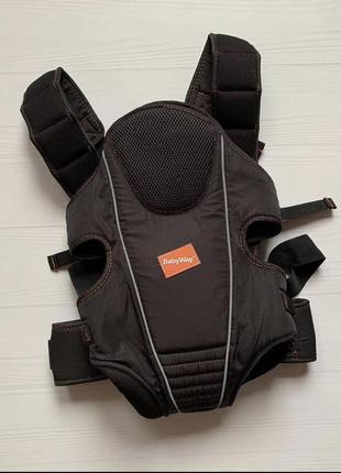 Сумка эрго рюкзак