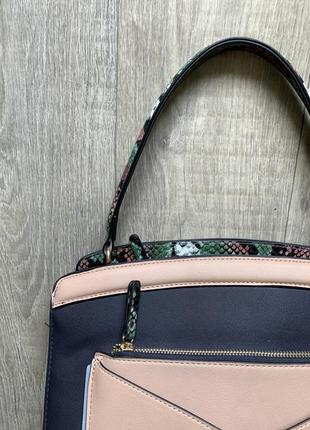 Сумка - мешок сумка - ведро сумка классическая трапеция