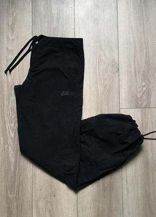 Спортивные штаны карго nike