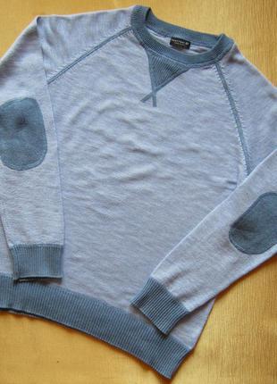 Хлопковый свитер next - р. 146-152