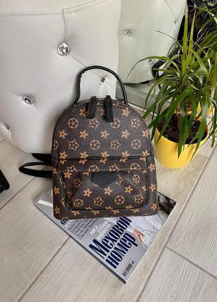 Рюкзак в стилі луї