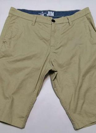 Шорты tom tailor, 32'', в поясе 44-45,5 см, в отличном сост.