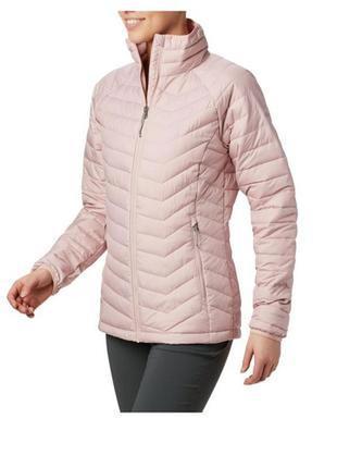Куртка columbia powder lite™ р xs   оригинал