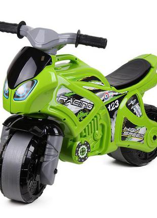 Мотоцыкл