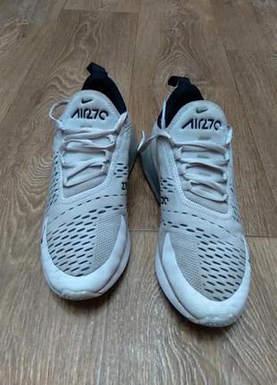 Nike кроссовки 38,5 оригинал