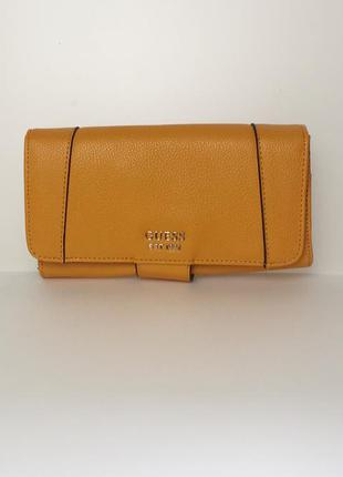 Жіночий гаманець guess