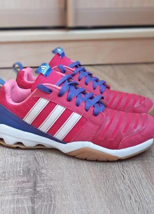 Женские кроссовки adidas gymplus беговые.игровые
