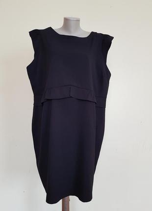 Базовое брендовое платье george