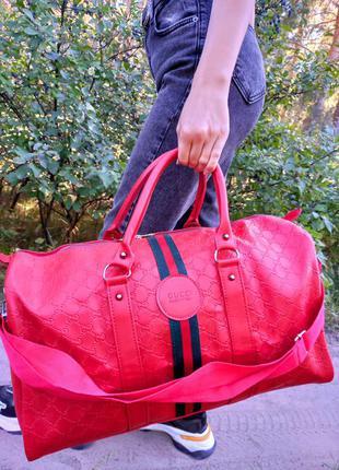 Новая высококачественная дорожная сумка универсальный