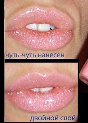 Блеск для губ nyx salsa