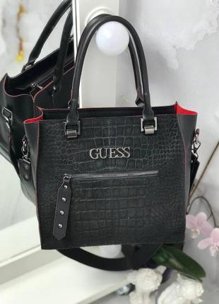 ⌛️⌛️ сумка в стиле guess