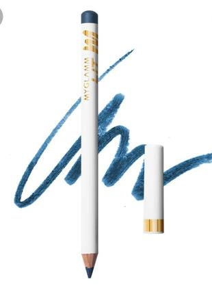 Матрвые карандаши для глаз my glam