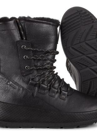 Ecco original жіночі нові чоботи