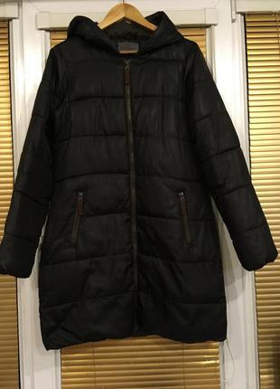 Удлинённая куртка/ пальто vero moda