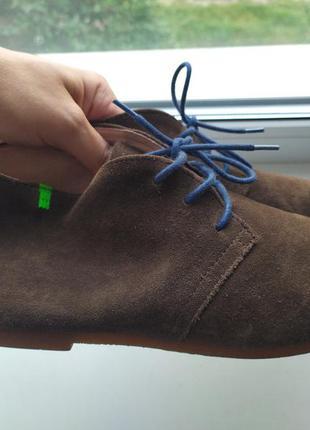 Фирменные ботиночки dani garcia