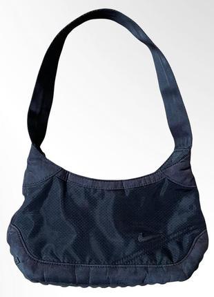 Nike vintage baguette винтаж багет сумка bag
