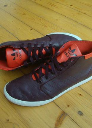 Кроссовки ботинки adidas оригинал 40 разм