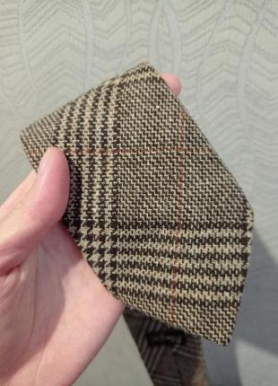 Шерстяной галстук украинского бренда major style