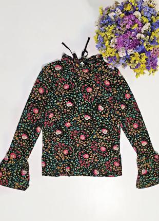 ❤️гольфик блуза