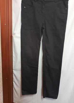Брючки женс.р 44 - 46, стрейч,ц.95 гр