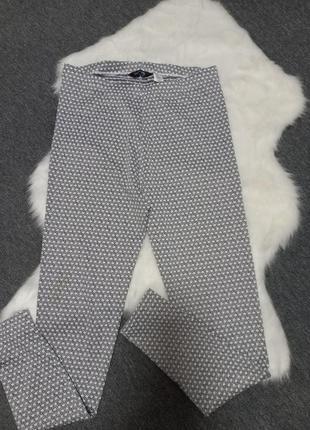 Лосины штаны брюки