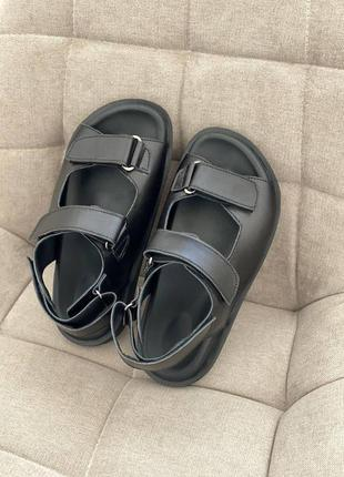 Босоніжки босоножки сланцы летняя обувь