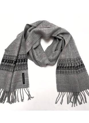 100% baby alpaca peru элегантный шарф из деликатной альпаки