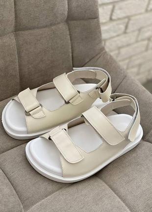 Босоніжки босоножки летняя обувь