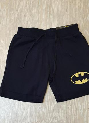 Шорти шорты batman