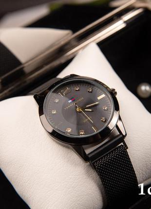 Годинник tommy hilfiger