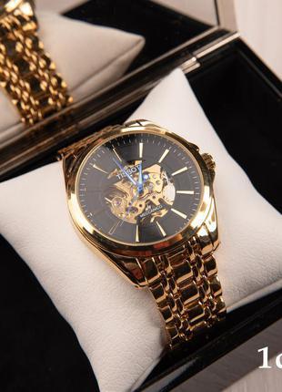Чоловічий годинник tissot