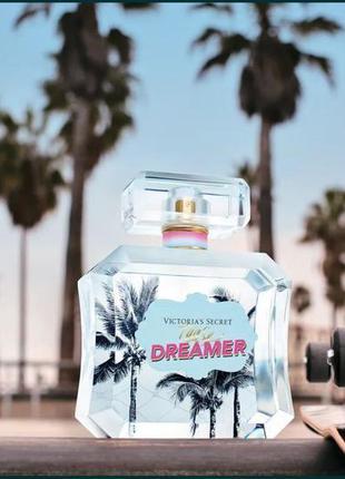 Парфюмированная вода victoria's secret-tease dreamer
