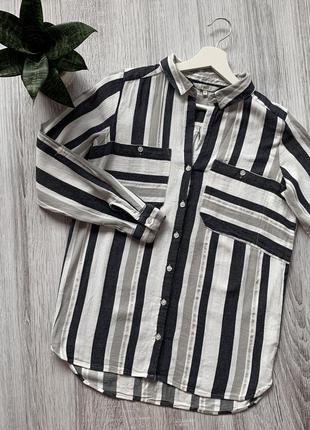 Сорочка, рубашка, next