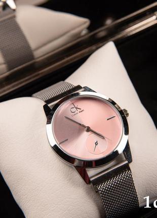 Класичний,стильний,жіночий годинник calvin klein