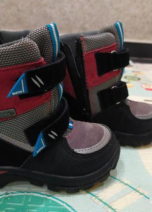 Чобітки ,ботинки bartek