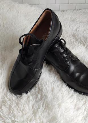 Туфли, туфли для школы