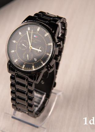 Чоловічий годинник tommy hilfiger