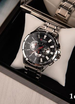 Чоловічий годинник gurren