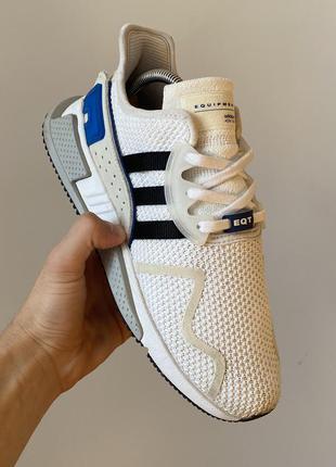 Идеальные удобные кроссовки adidas equipment adv 91-17